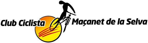 Club Ciclista Maçanet - logo