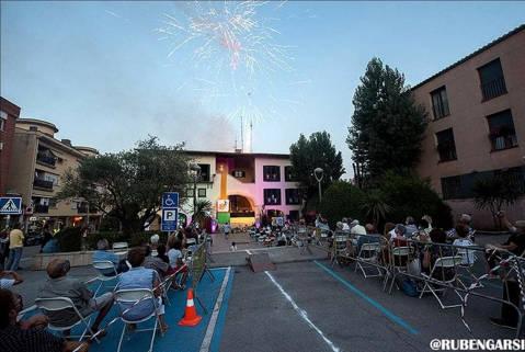 Pregó de Sant Llorenç a càrrec del Club Ciclista